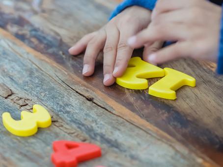 Keeping Math Skills Sharp in the Summer: The Fun Way!