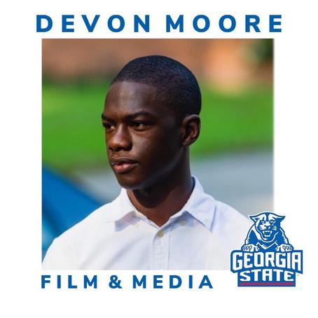 PTM Has Made it to Georgia: Meet DeVon