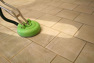 If you need your tile and grout professionally cleaned, call us for a free estimate. Your floors wil