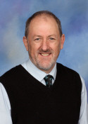 Our New Deputy Principal
