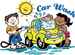 Room 5 Monster Car Wash (Camp Fundraiser)