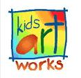Kids Artworks - Orders close 29 October