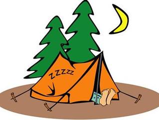 Matai & Kauri Camp - 23-26 March