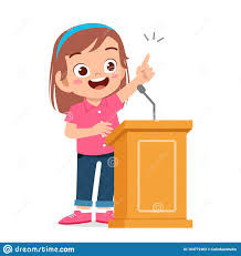 Cluster Speech Competition