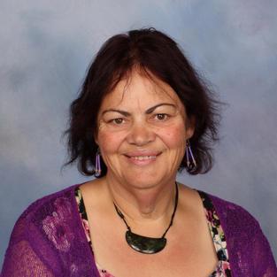Cyndi McDougall