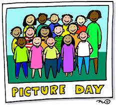 School Photo day - Friday 23 October