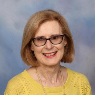 Catherine Buckingham