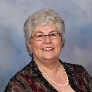 Lynette Blenkiron