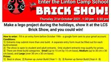 The Great LInton Camp School Brick Show!!!!