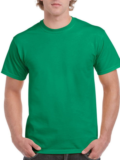 Swing Combo Salsa Band Green T-Shirt
