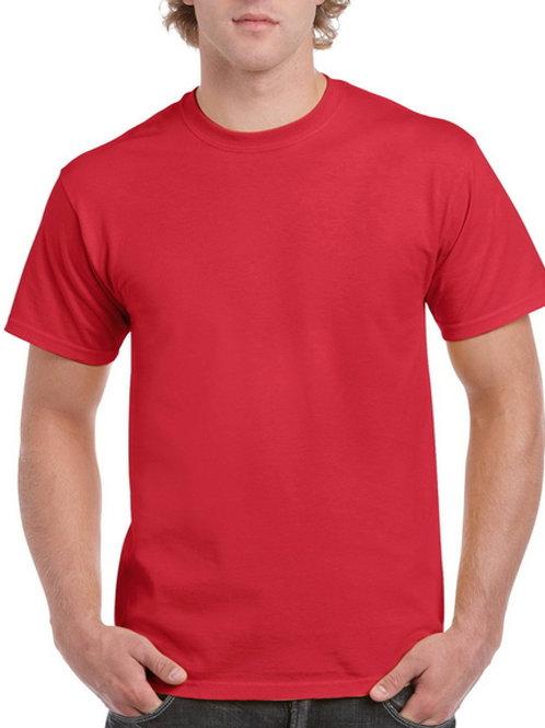 Swing Combo Salsa Band Red T-Shirt
