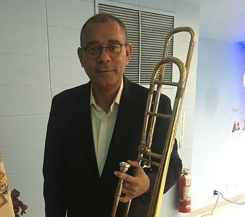 Victor Baro