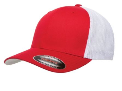 Swing Combo Salsa Band    Red Baseball Cap