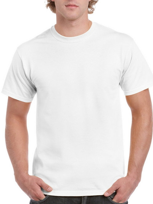 Swing Combo Salsa Band White T-Shirt