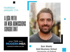 Q&A with Modern MBA