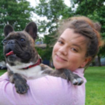 Jodie | Dog day care peckham, Brixton, Camberwell, Dulwich
