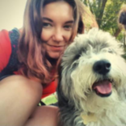 Grace | Dog day care peckham, Brixton, Camberwell, Dulwich