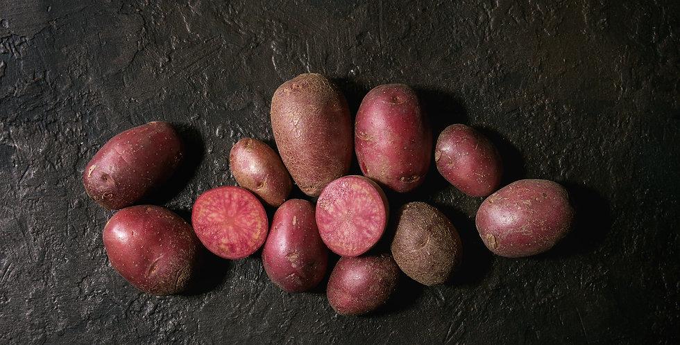 Pink Amarosa Potatoes  1 pound