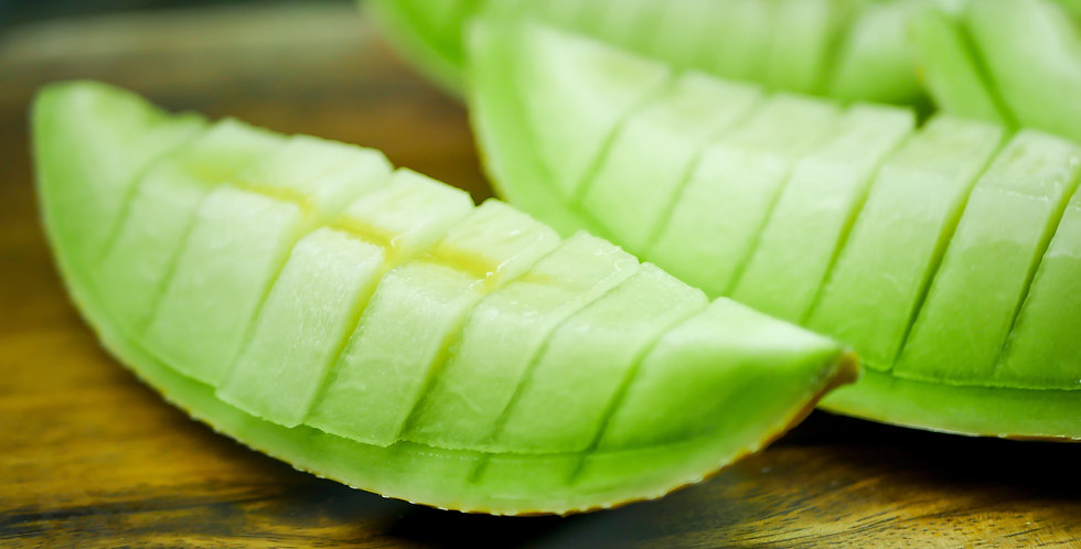 Honey Dew Melon 20 Seeds