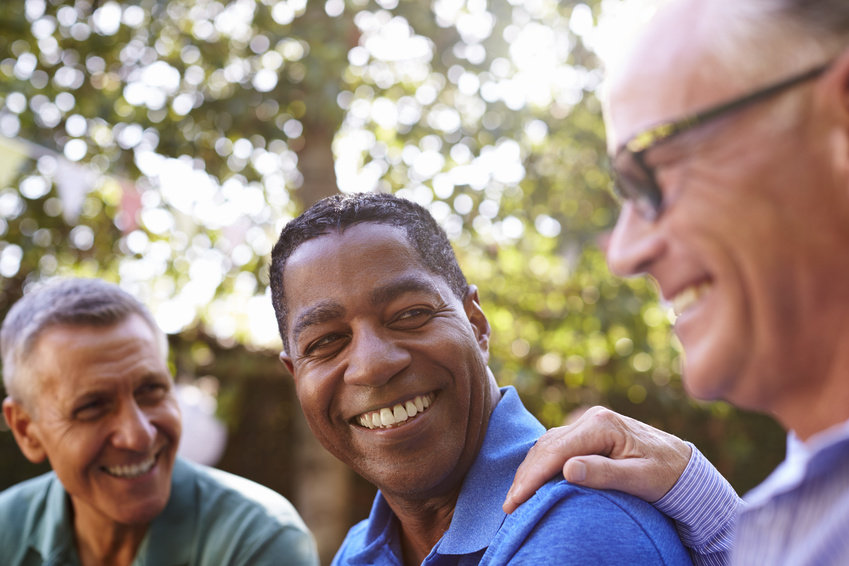 Men-Support-Group Clinical practice SIG.