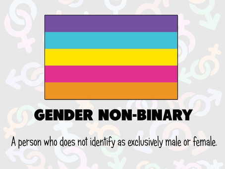 Highlighting Minority Masculinities: psychological work with non-binary gendered individuals