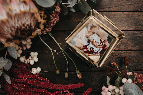 Hochzeitsfotograf Boho NRW