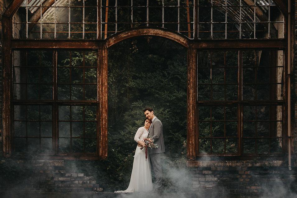 Hochzeitsfortograf  Velbert Boho Velbert