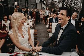 Hochzeitsfotograf Essen NRW Boho Hochzei