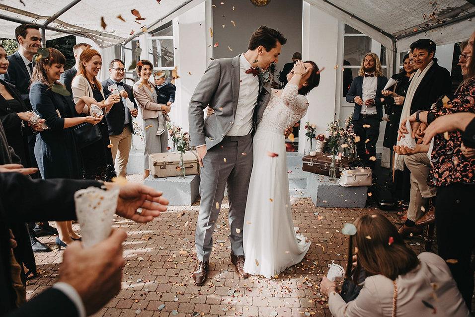 Hochzeitsfortograf  Vintage Boho Hochzeit