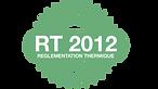 QUICK HABITAT® : Certifié RT2012