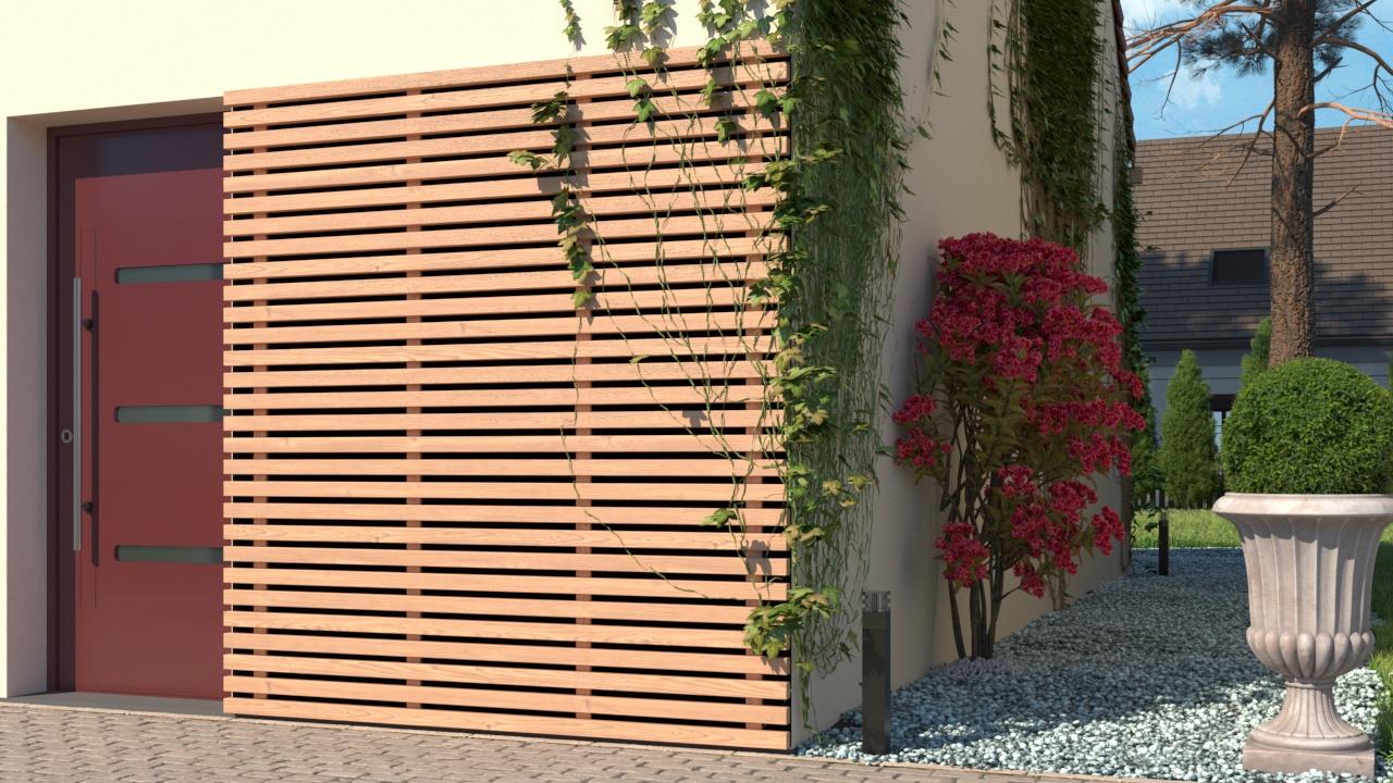 type 6_façade bois