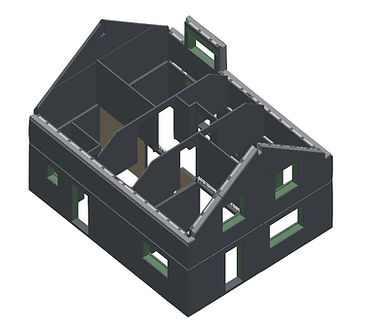 QUICK HABITAT® : maison innovante