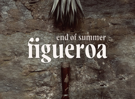 Figueroa - End of Summer