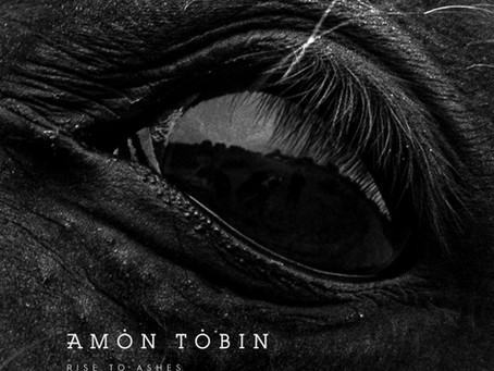 Amon Tobin - Rise to Ashes and How Do You Live