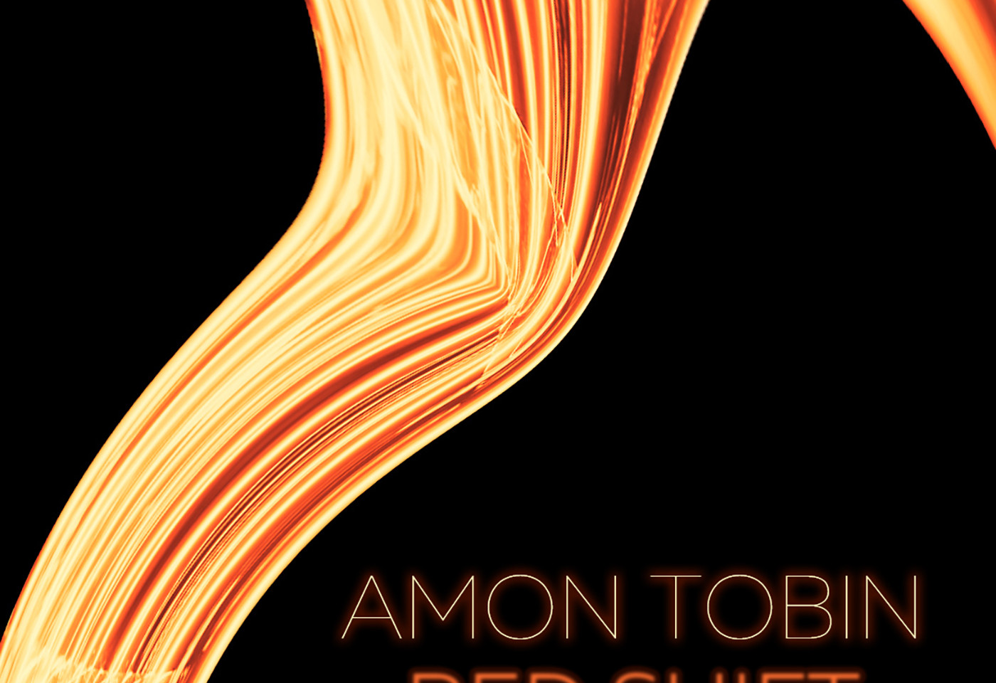 Amon Tobin - Red Shift