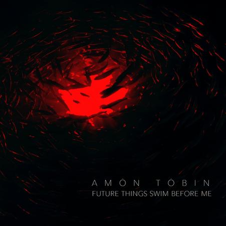 Amon Tobin - Future Things Swim Before Me