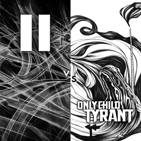 Two Fingers vs Only Child Tyrant