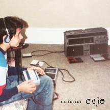 Cujo - Nine Bars Back
