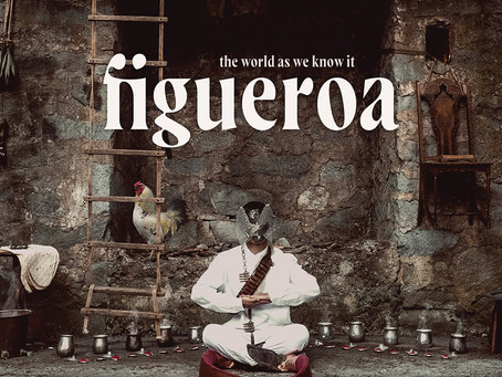 Another review praising Figueroa by Exclaim!