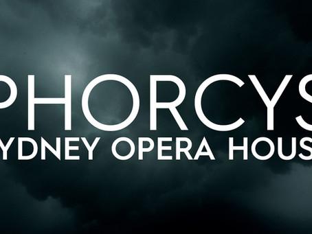 Phorcys: A Short Film