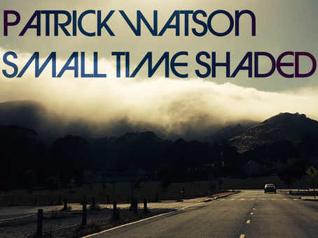 Amon Tobin & Patrick Watson collaboration