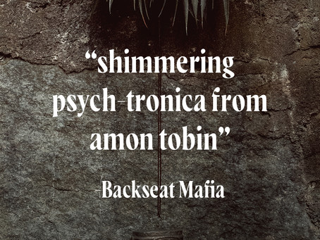 Backseat Mafia Album Review