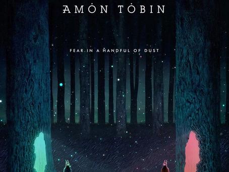 New Amon Tobin Album Announced