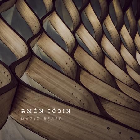 Amon Tobin - Magic Beard