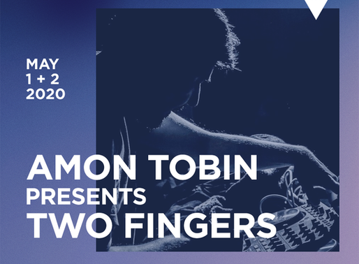 Two Fingers at III Points, May 1+2