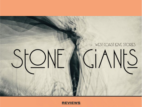 Kerrang! Reviews Stone Giants