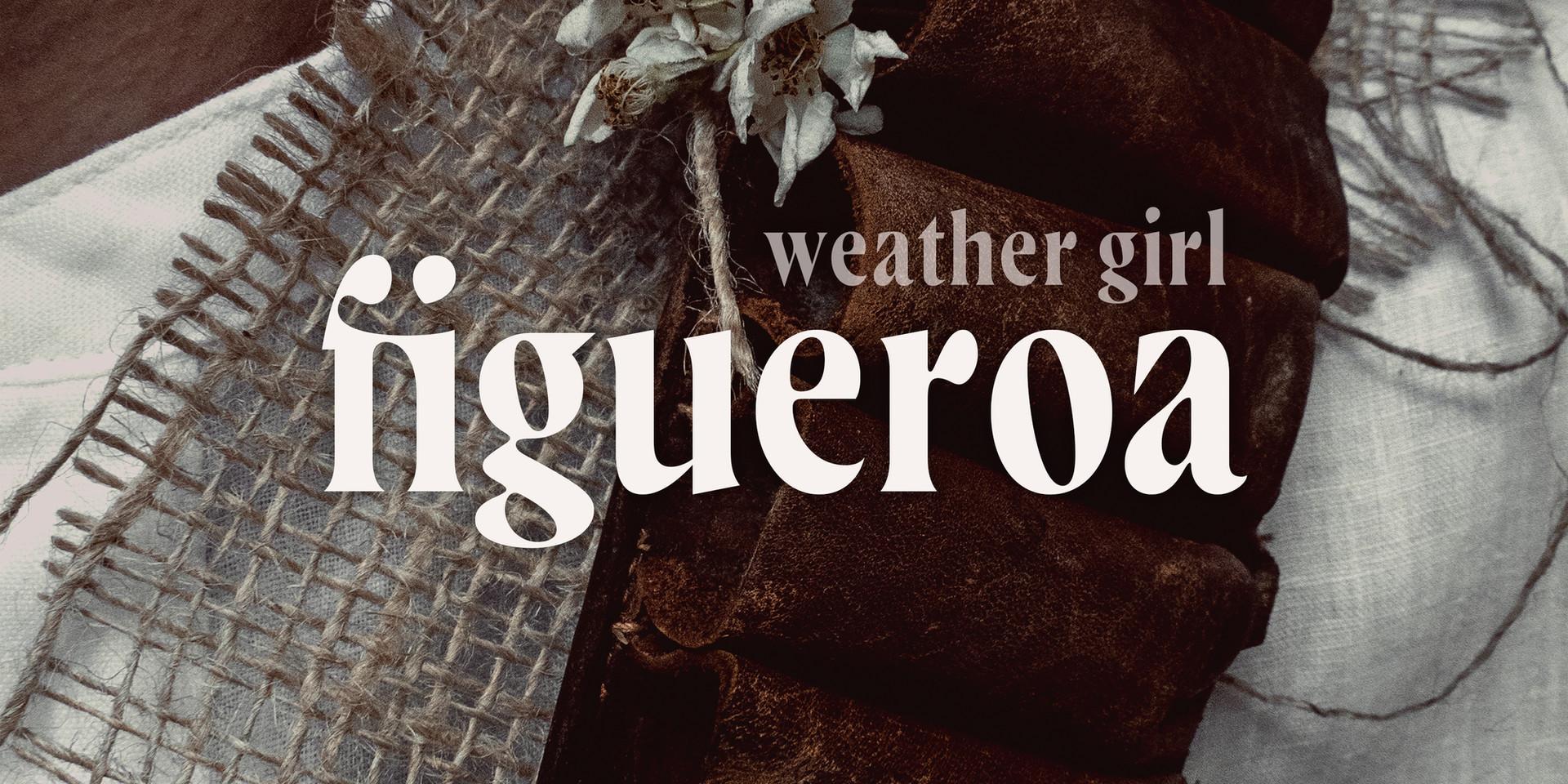 Figueroa - WeatherGirl