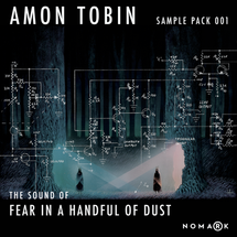 Sample Pack: Fear in a Handful of Dust