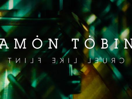 Amon Tobin: Cruel Like Flint