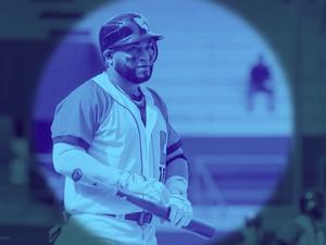 Pavel Quesada: Destrozando el pitcheo en la III Copa del Caribe de béisbol